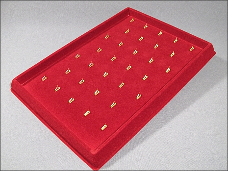 jewelry trays TE-H
